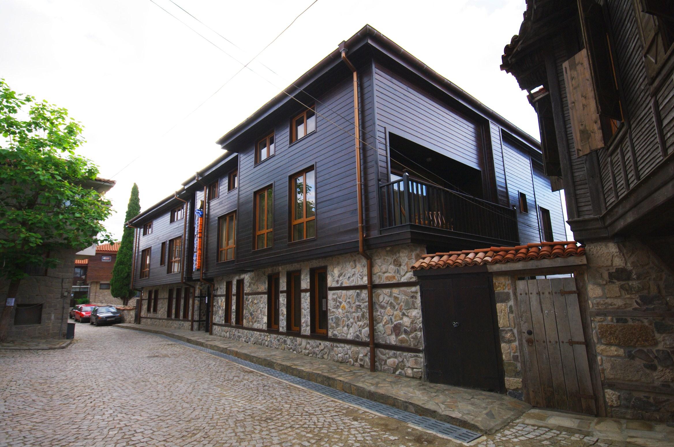 Хотел Casa Del Mare